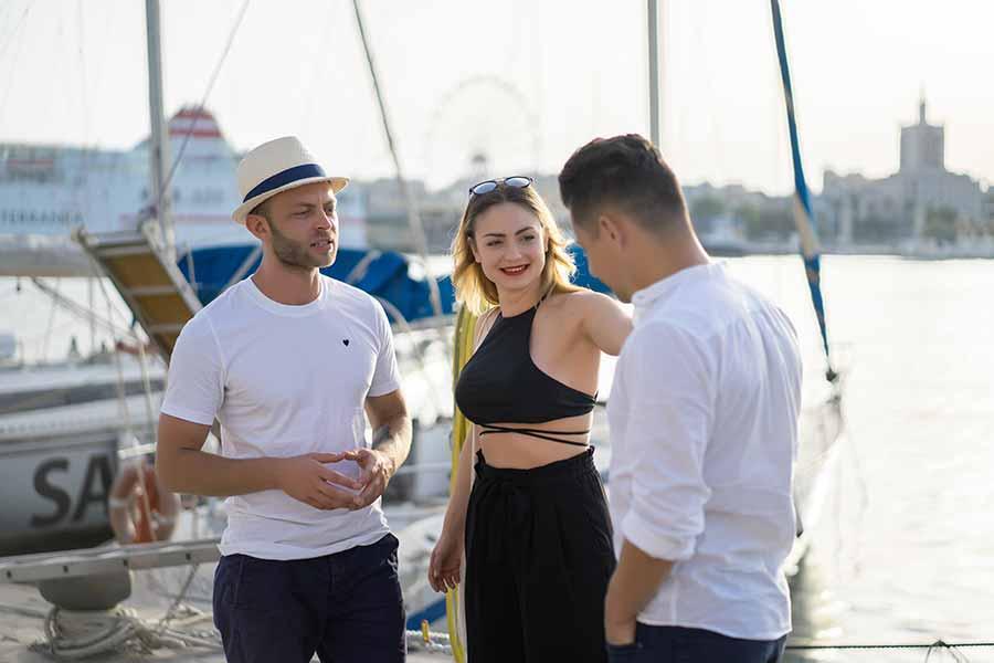 Organiser un team-building en mer avec Loc and Boat