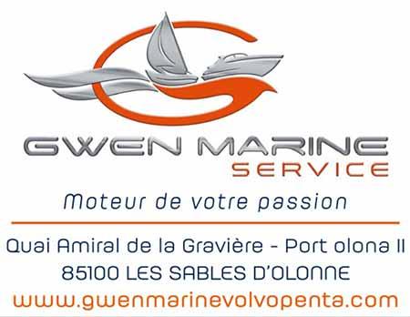 Service moteur et entretien marine