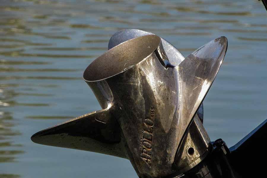 Location de bateau Zodiak aux Sables d'Olonne